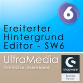 Erweiterter Hintergrund Editor (je Kategorie) - SW6