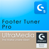 Footer Tuner Pro