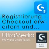 Registrierung - Checkout erweitern und Kundengruppe automatisch zuordnen